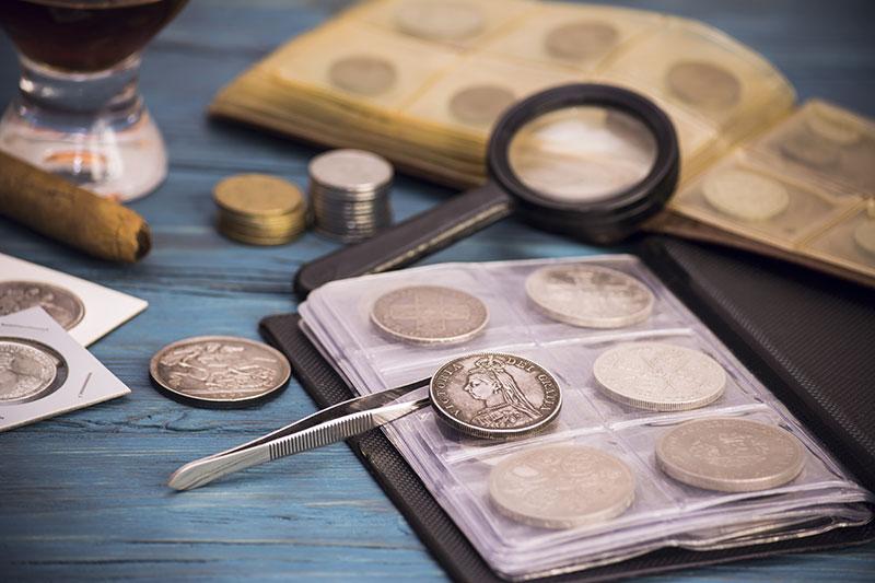 Goald Bullion & Coins